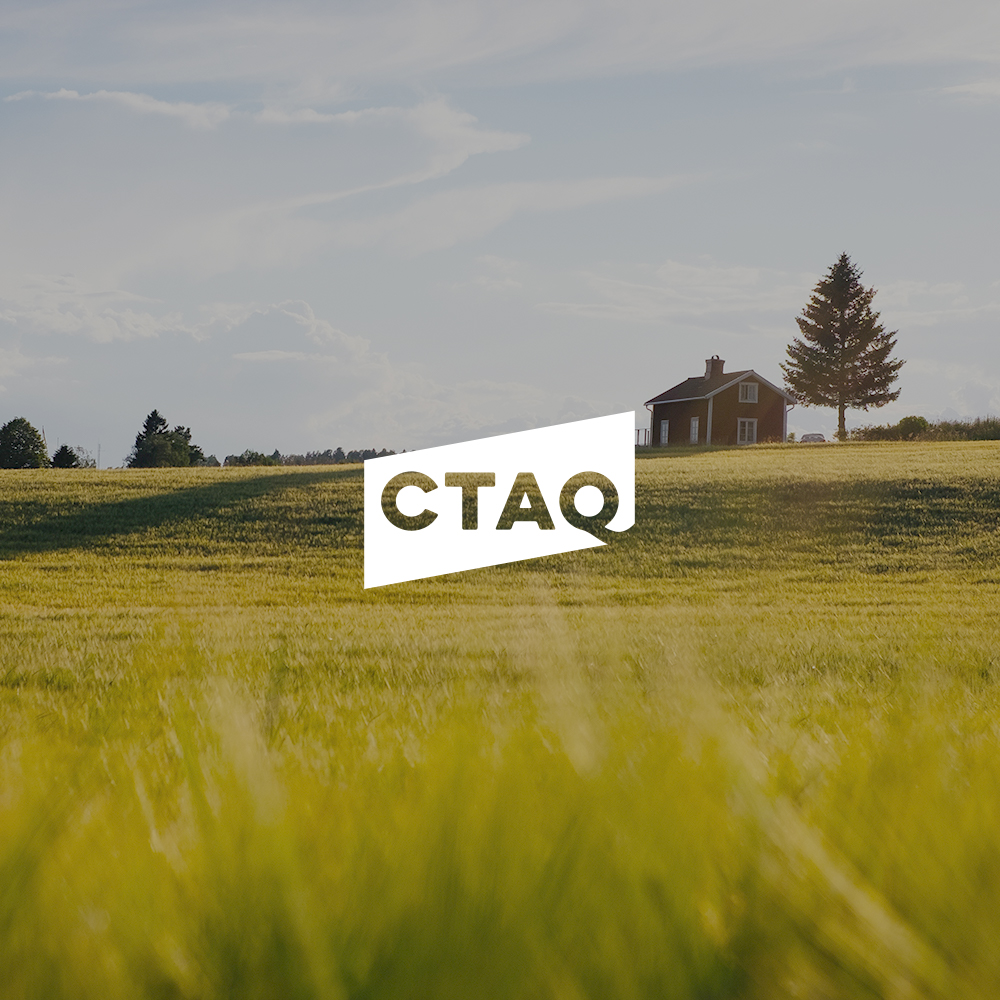 Macadam will design the CTAQ's new advertising campaign