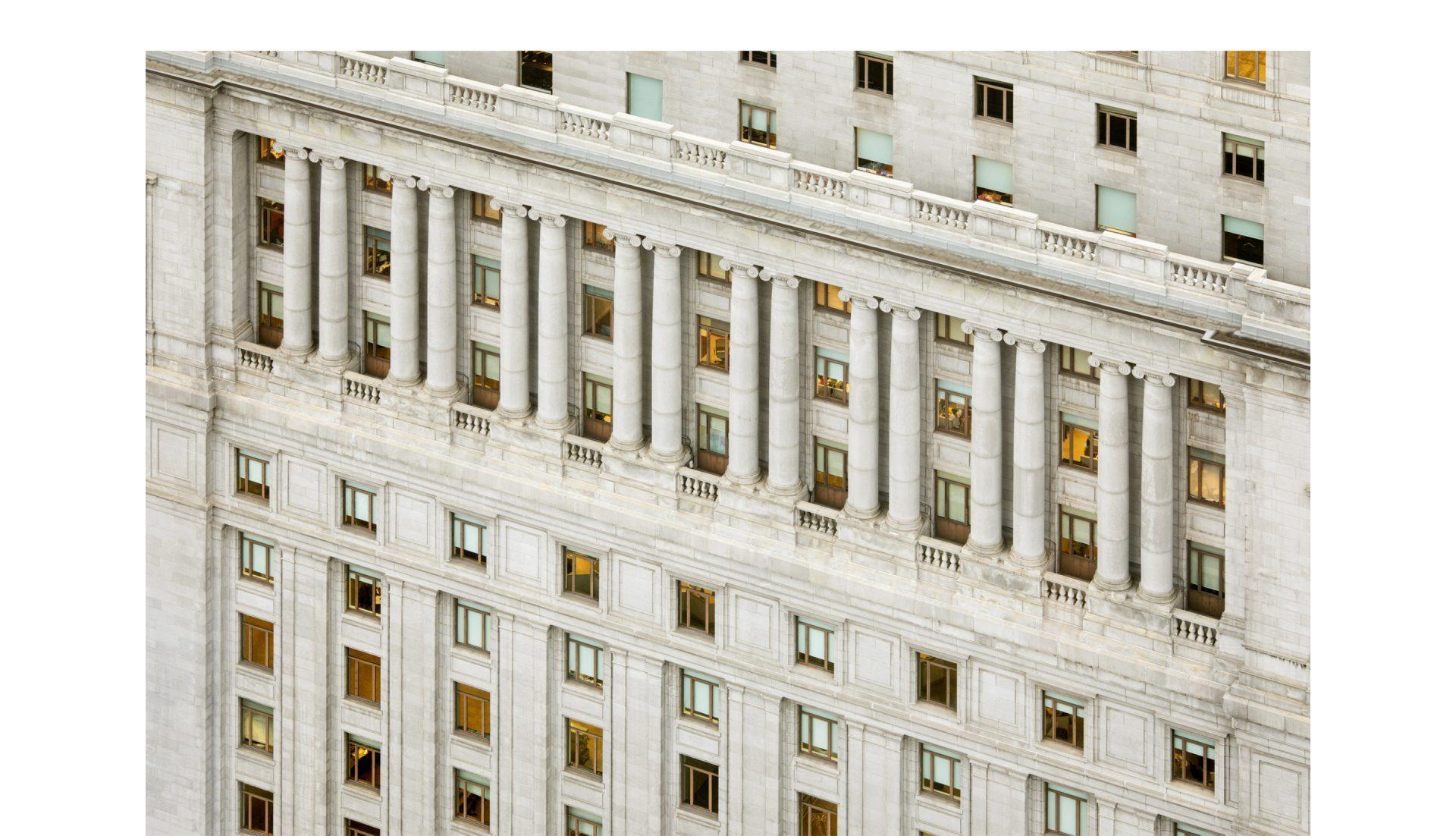 Bentall Kennedy – Sun Life Building