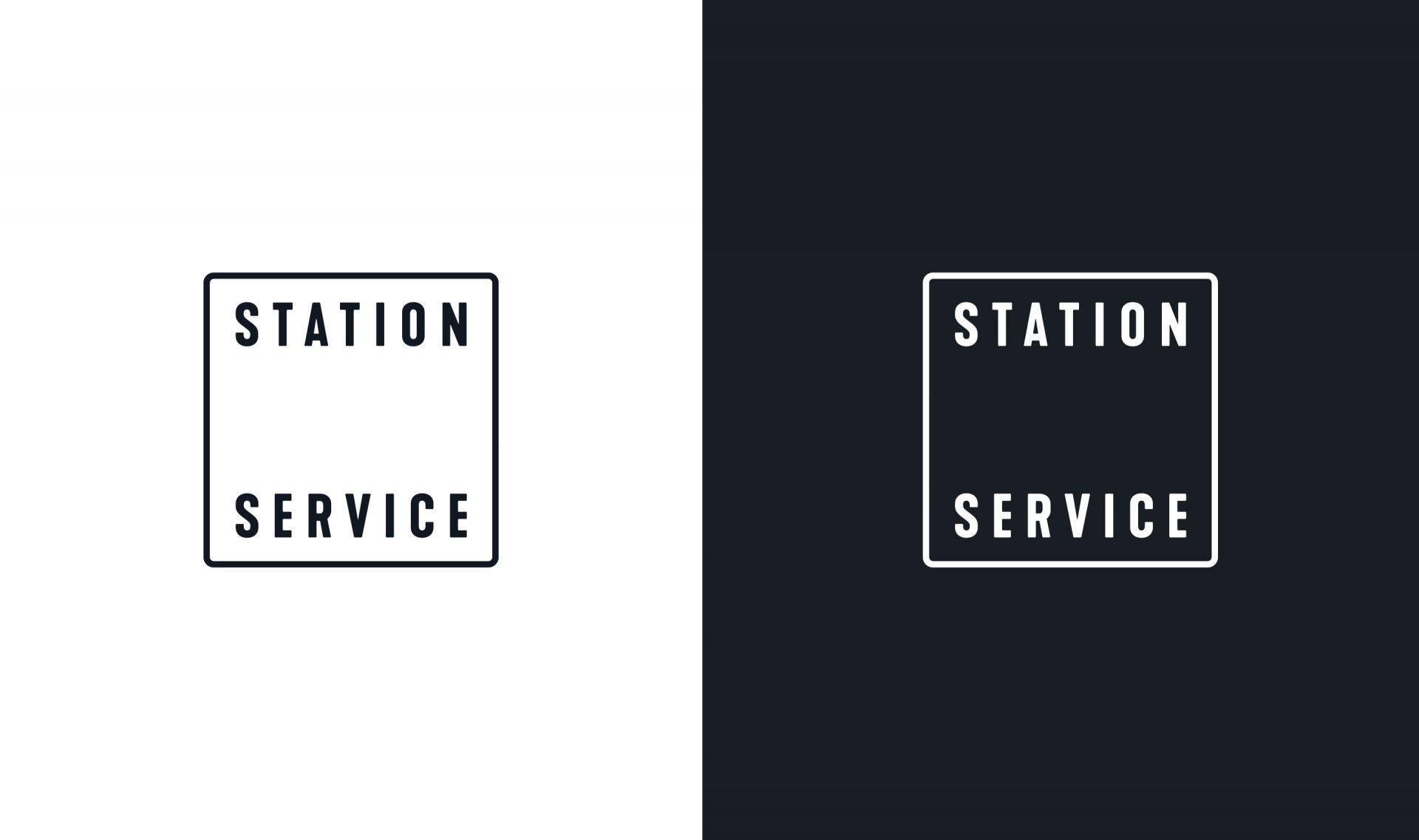 Station Service by Park Avenue
