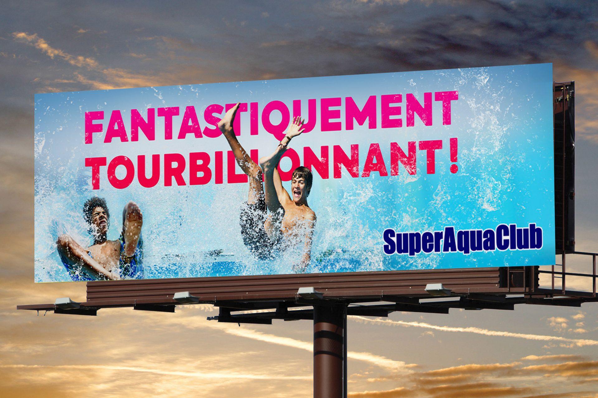 Super Aqua Club