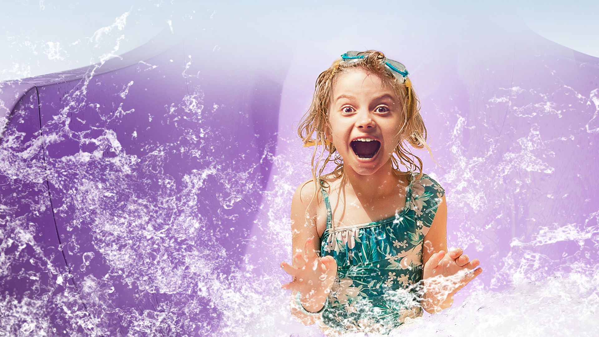 Super Aqua Club Campagne Publicitaire